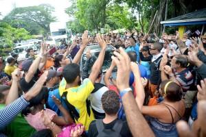 Historia de refugiados Cubanos en Costa Rica