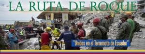 """""""Unidos Sanando las Heridas del Terremoto"""""""